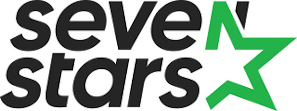 logo sevenstars black 320